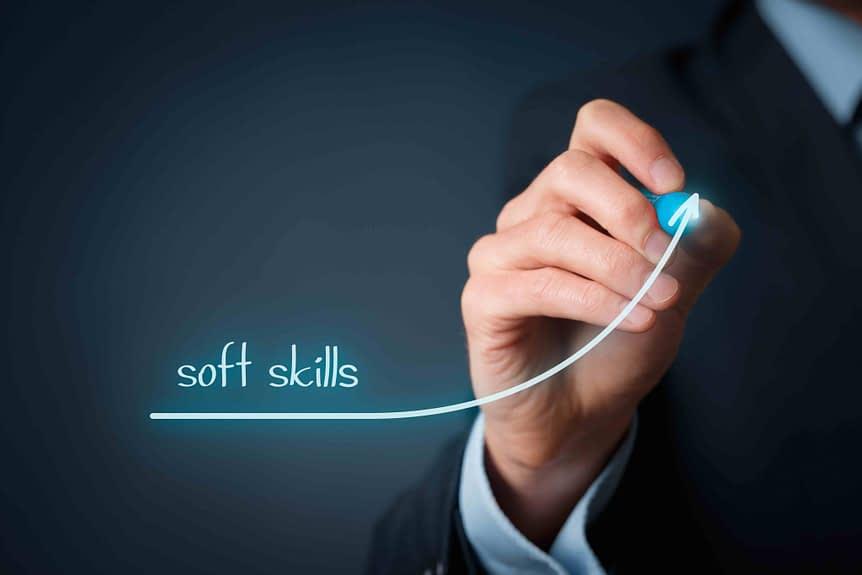 Custom Soft Skills