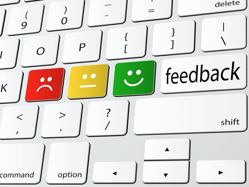 feedback - The Power of Immediate Learner Feedback in E-Learning