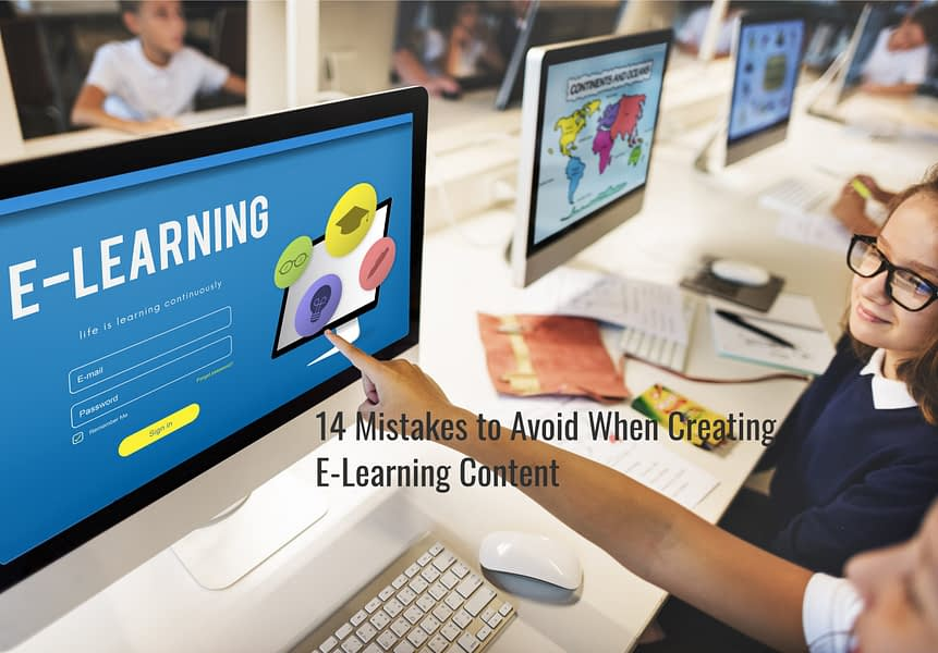 Untitled design 3 scaled - 14 Mistakes to Avoid When Creating E-Learning Content