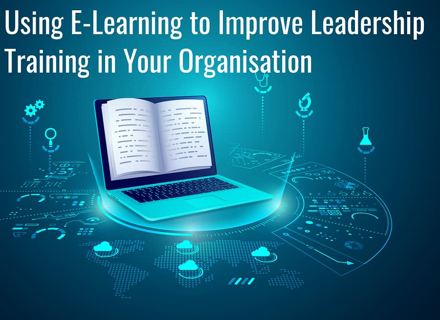 shutterstock 1723989400 - Using E-Learning to Improve Leadership Training in Your Organisation