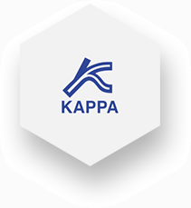 Logo kappa - Capytech