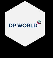 Logo dpworld - Capytech