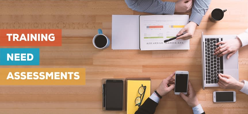 What Is a Training Needs Analysis and How Are They Beneficial - What Is a Training Needs Analysis and How Are They Beneficial?