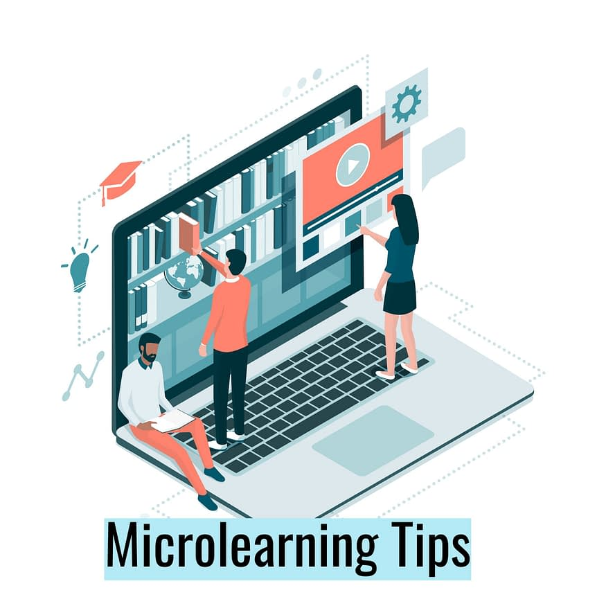Untitled design 1 scaled - 14 Microlearning Tips to Enhance Your Training Content