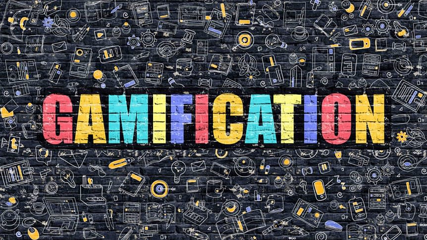 gamification - 9 E-Learning Gamification Tips