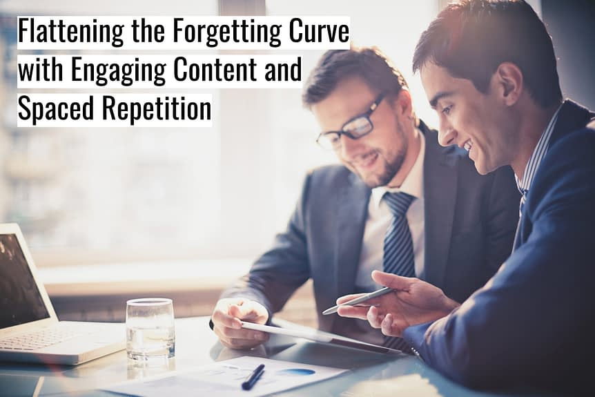 Untitled design scaled - Flattening the Forgetting Curve with Engaging Content and Spaced Repetition