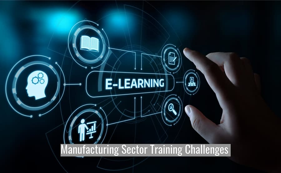 Untitled design scaled - Manufacturing Sector Training Challenges That E-Learning Can Help You Overcome