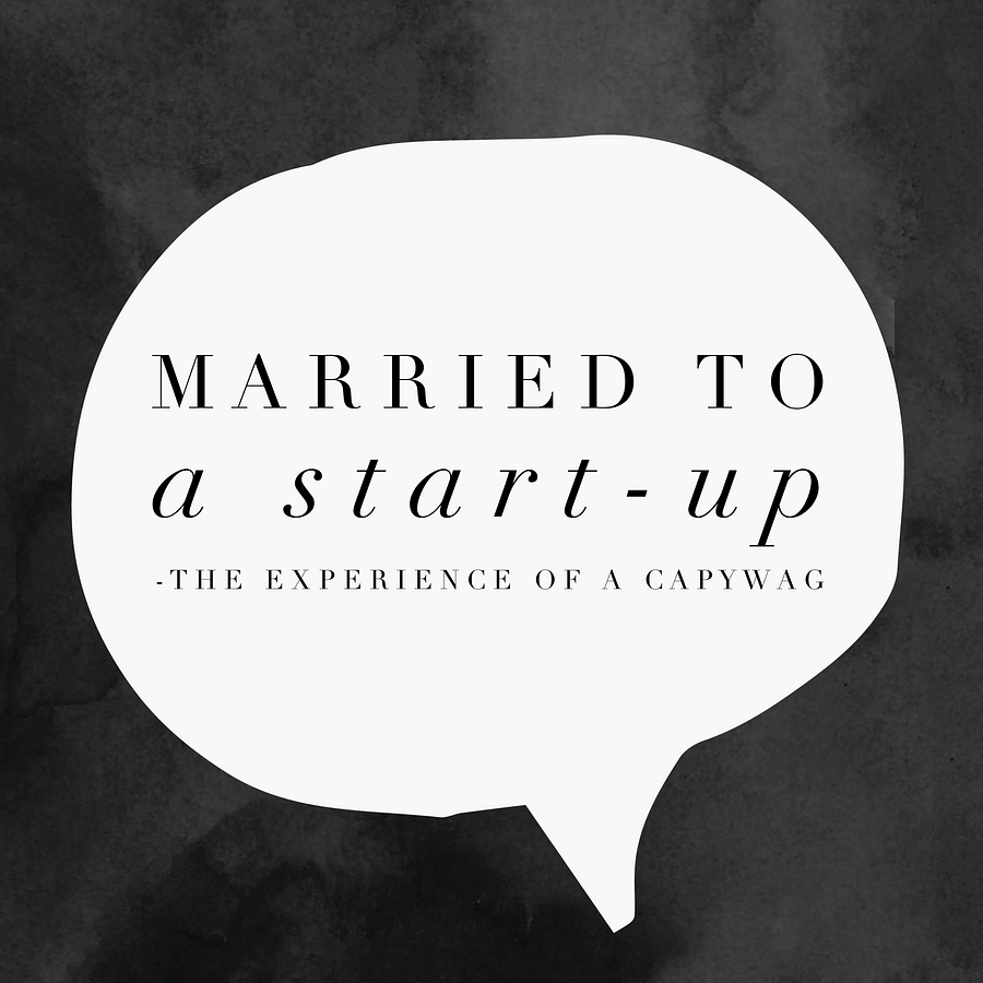 IMG 0830 - Married to a start-up – the experience of a Capywag